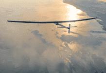 solar impulse e