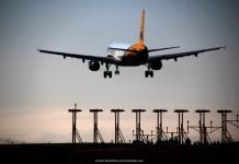 spanish air traffic control strike
