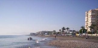 torrox beach