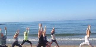 Giles Yoga e