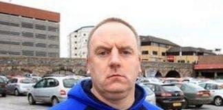 IRA boss