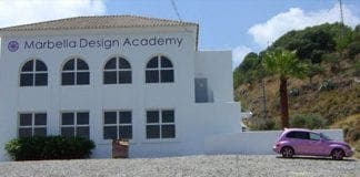 Marbs design school