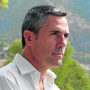 MIJAS MAYOR: Juan Carlos Maldonado