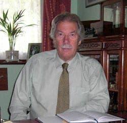 Douglas Chadwick