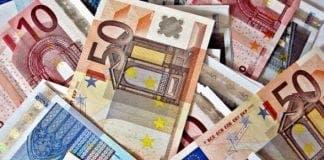 euros e