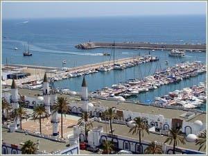 fuenirola-port