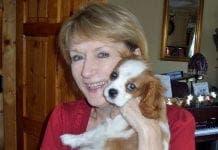 hsm CATHERINE GUY DOG SPAIN e