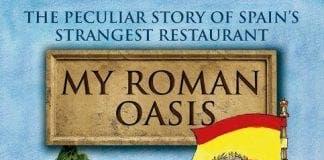my roman oasis
