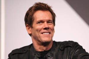 "AUSTIN, TX - MARCH 08: Actor Kevin Bacon speaks onstage at ""6 Degrees of Kevin Bacon: A Social Phenomenon Turns 20"" during the 2014 SXSW Music, Film + Interactive Festival at Austin Convention Center on March 8, 2014 in Austin, Texas. (Photo by Richard Mcblane/Getty Images for SXSW)"
