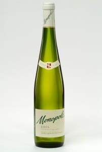 wine 100 years monopole