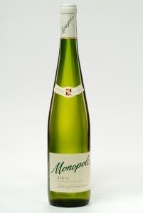 wine 100 years monopole