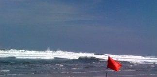 Almeria beach
