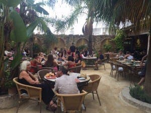 Califa-Courtyard