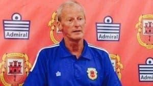 Gib football coach