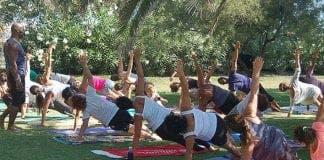 arte Yoga abdul e