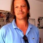 Jon Clarke (Publisher & Editor)