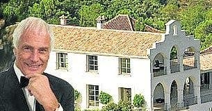 kilroy spain villa e