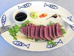 photo pescaderia
