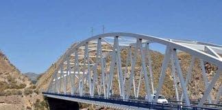 tablate bridge lanjaron bungee jump death