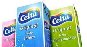 Lactogal prepares a strong investment in advertising Leche Celta