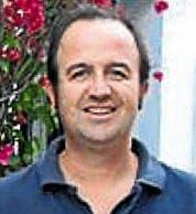 Columnist Adam Neale