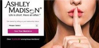 Ashley madison