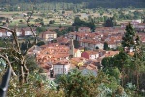 Cabezon de la Sal, Cantabria