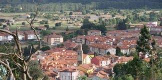 Cabezon de la Sal Cantabria