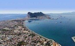 Gibraltar eco e