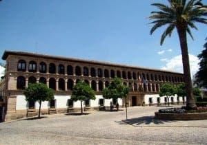 Ronda Town Hall