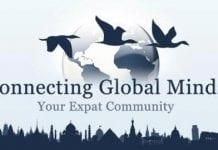 InterNations China Expats Community