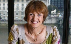 MP Tessa Jowell