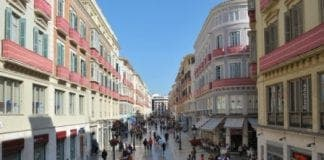 Malaga business numbers