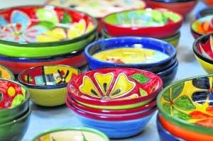 Nijar-Ceramics