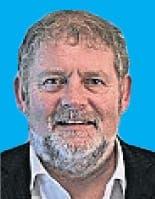 Rags to Riches columnist Richard Alexander