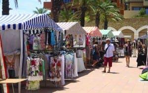 Soto market