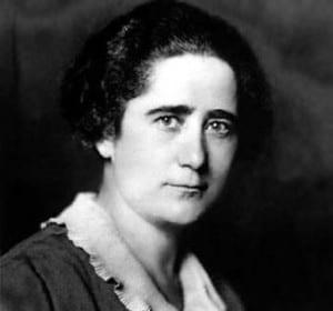 Clara Campoamor Rodriguez