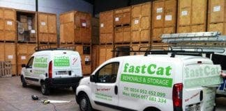 fastcat sl coin spain