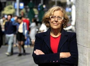 Manuela Carmona
