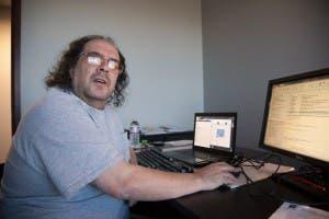 Ed Magedson, creator of Ripoff Report