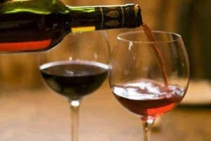 Spain's famous red wines