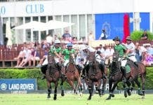 world number one polo spread e