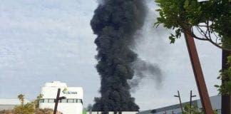 Almeriaexplosion e