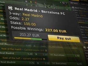 Bwin gambling profits