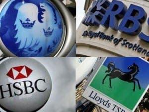 Expats banking