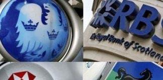 Expats banking e