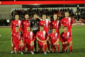 Gibraltar will play home fixtures on the Rock by 2017