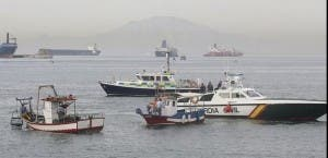 Gibraltar Boat