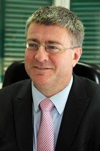 Ian Le Breton