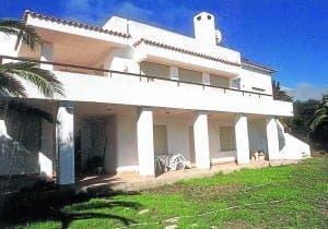 Kenneth Noye's Spanish villa